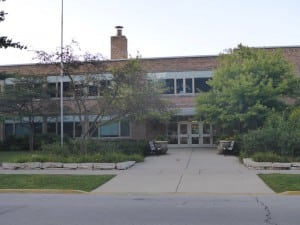 Central School Wilmette