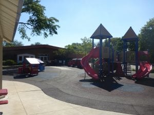Wilmette Preschool at the Rec Center