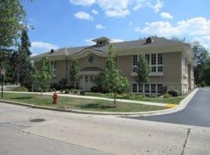 Ronald Knox Montessori School in WIlmette
