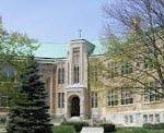 St. Joseph's School in Wilmette