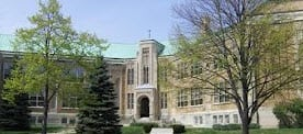 St. Joseph's School in Wilmette