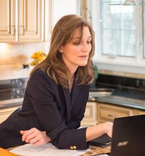 Lisa Finks Wilmette real estate agent