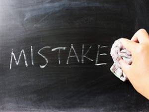 7 Critical Mistakes to Avoid as a Seller