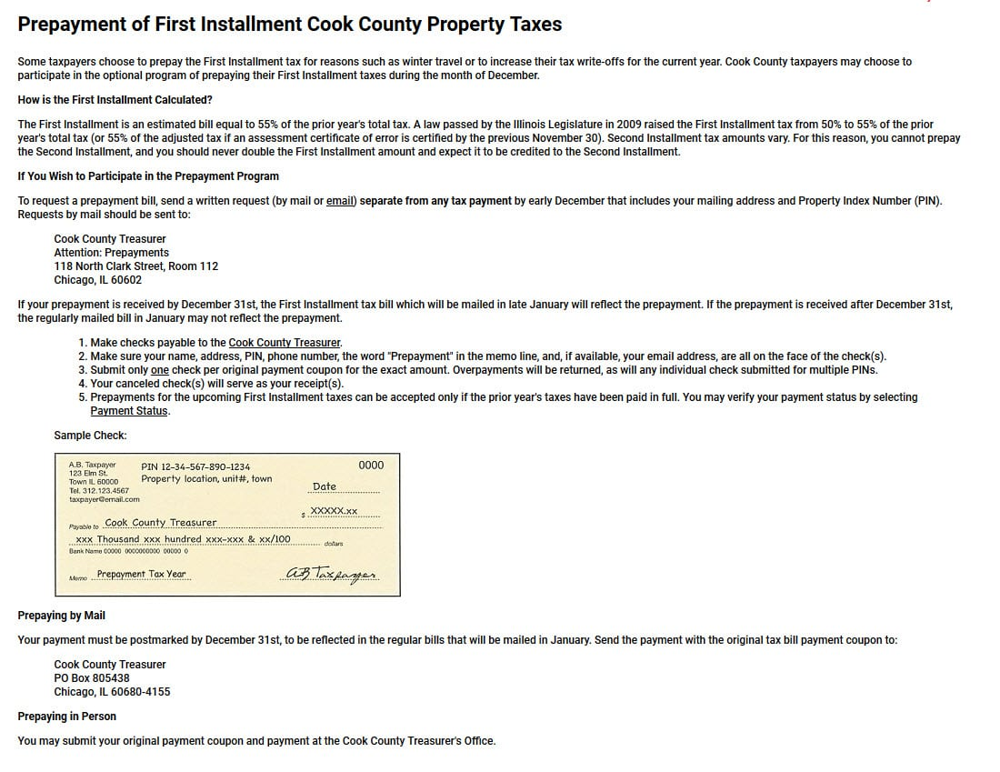 Cook-county-tax-prepay