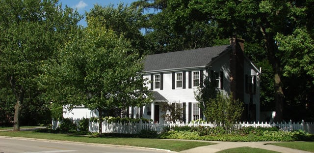 Glenview Wilmette area Homes Sold