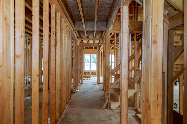 Wilmette New Construction Homes