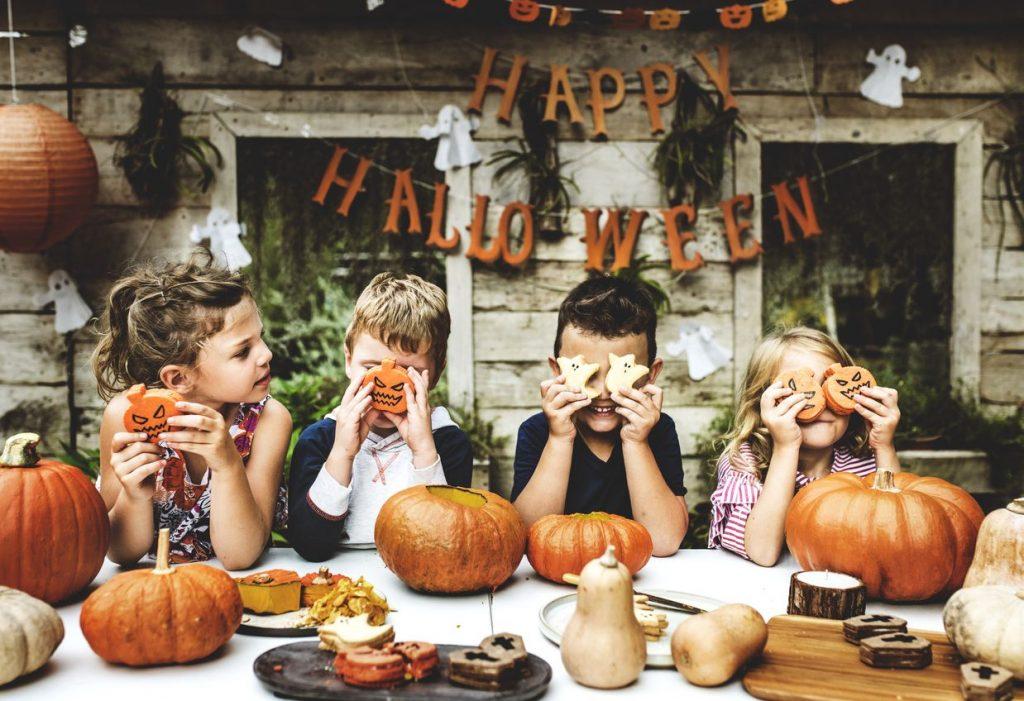North Shore Halloween Fun for Kids