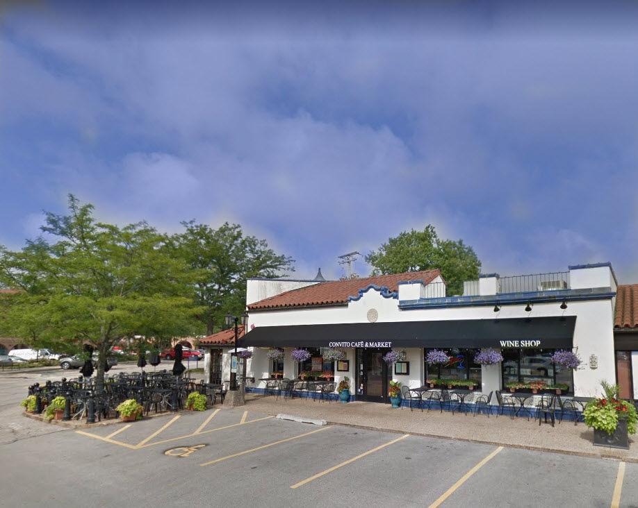 Convito Cafe and Market, Wilmette, IL