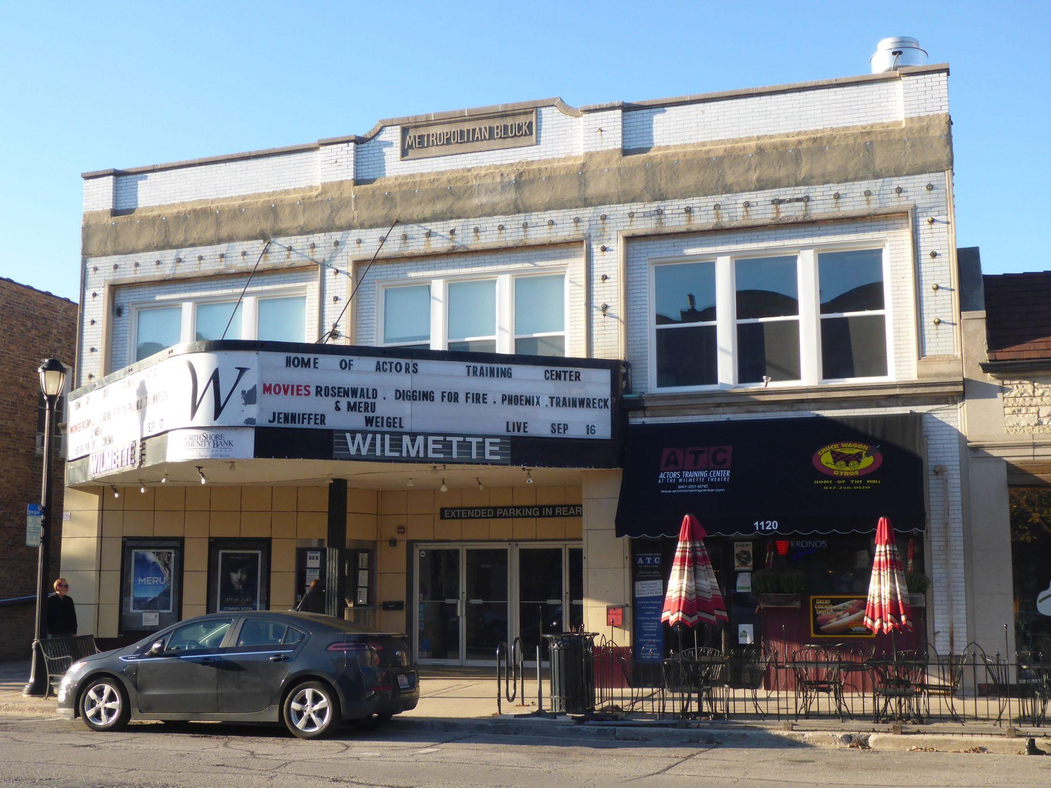 Wilmette Theater