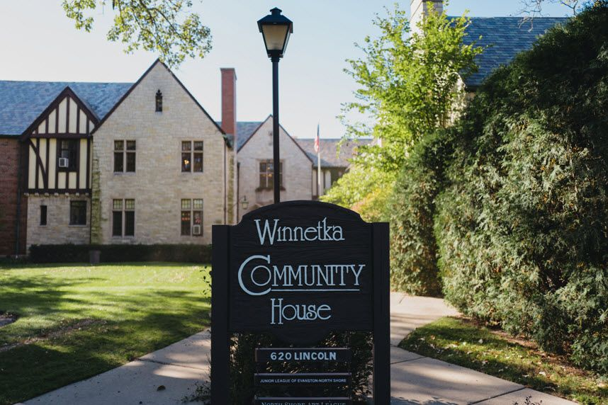 Winnetka Community House
