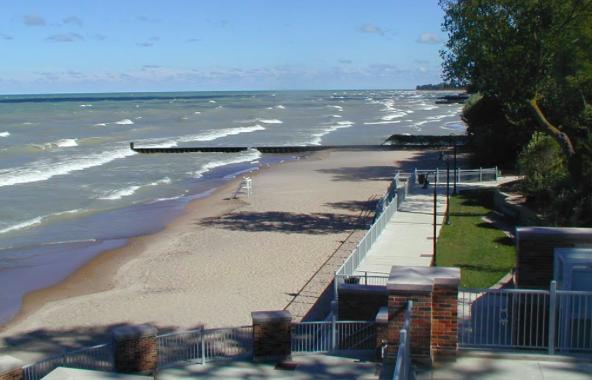 kenilworth beach