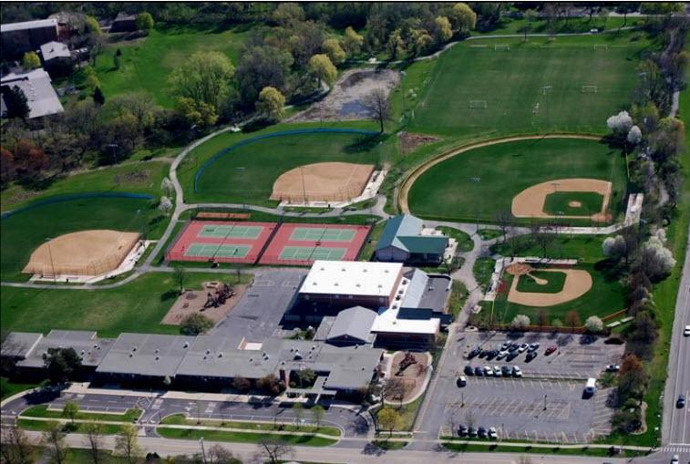 Northfield IL Recreation