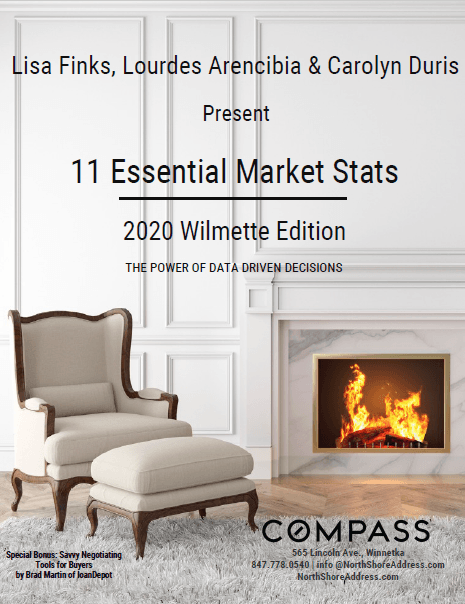 2020 Wilmette Real Estate Market Repor