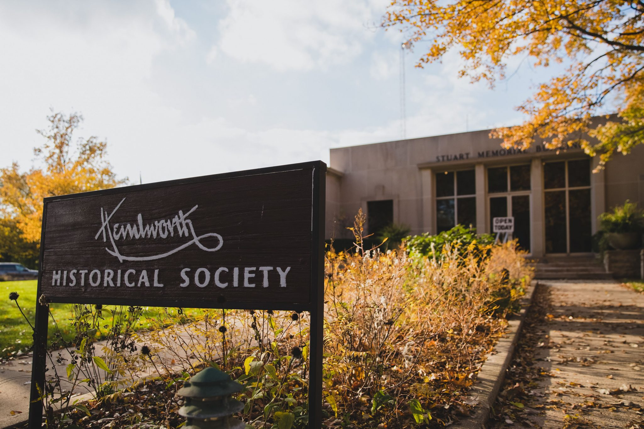 Kenilworth Historical Society