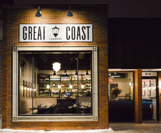 Great Coast Commons Kenilworth