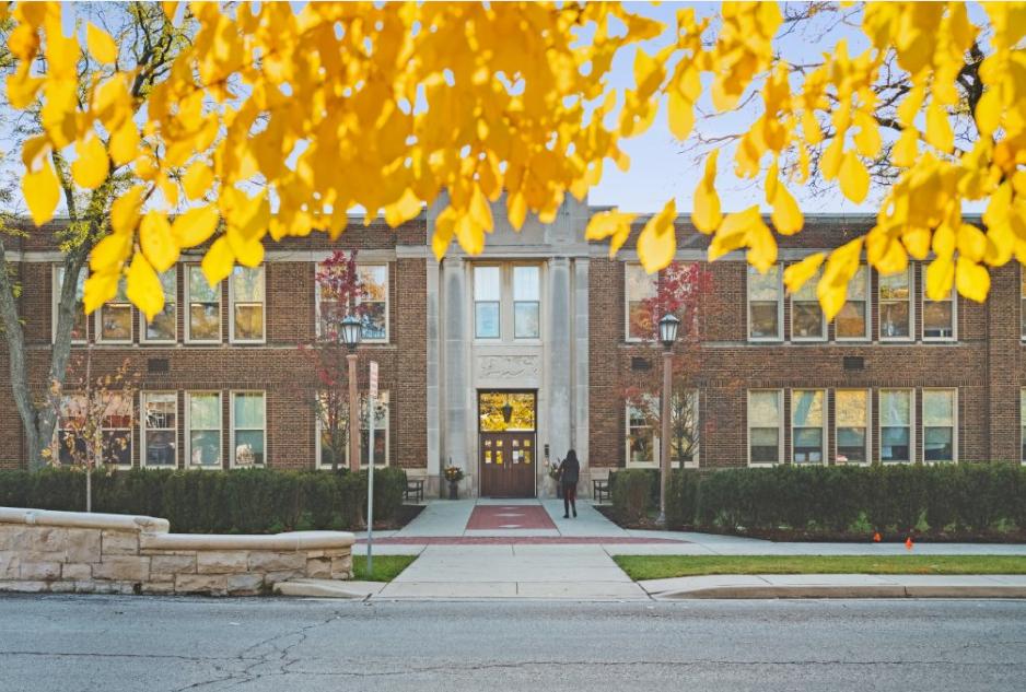 sears school