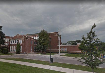 OAKTON SCHOOL
