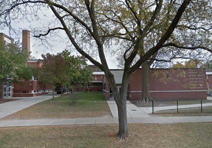 DEWEY SCHOOL