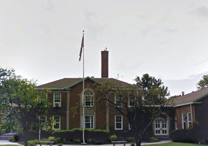 LINCOLNWOOD SCHOOL