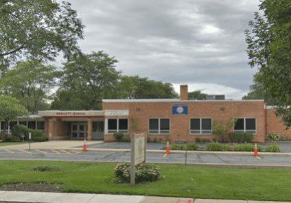 WESCOTT SCHOOL
